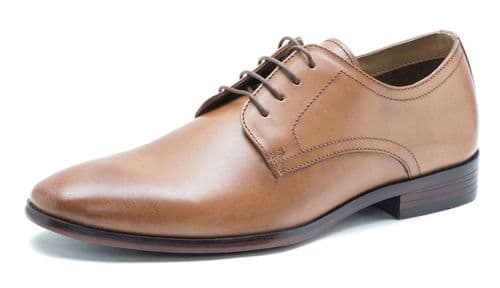 Red Tape Silwood Tan 270 Shoes